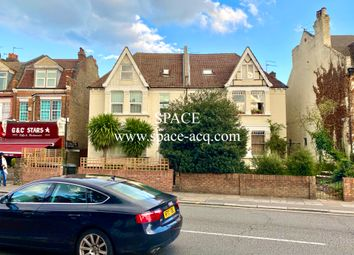 Thumbnail 2 bed flat for sale in High Road, Bounds Green, London