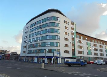 Thumbnail 2 bed flat for sale in Moir Street, Glasgow