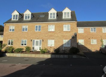 Thumbnail 2 bed flat for sale in Pidwelt Rise, Pontlottyn, Bargoed