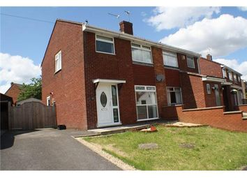 3 bed semi-detached house for sale in Stockwood Lane, Stockwood, Bristol BS14