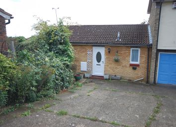 Thumbnail 1 bed bungalow to rent in The Vale, Basildon