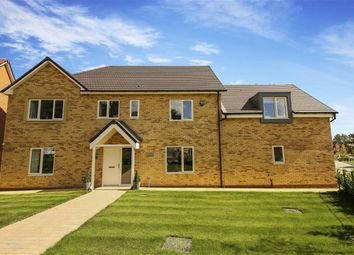 Thumbnail 5 bed detached house for sale in Beamish Way, Stannington, Northumberland