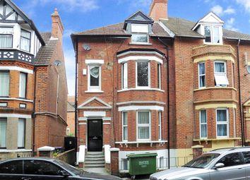 Thumbnail 1 bed flat for sale in Broadmead Road, Folkestone, Kent