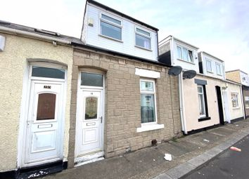 3 bed terraced house for sale in Ancona Street, Pallion, Sunderland SR4
