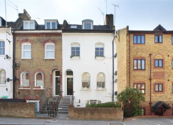 Thumbnail 2 bed flat for sale in St Ann's Hill, Wandsworth, London