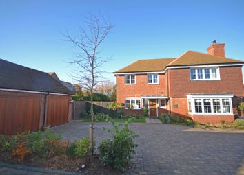 Thumbnail 4 bed detached house for sale in Brook Meadows, Hambrook Hill South, Hambrook