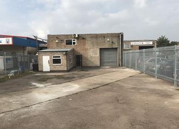 Thumbnail Light industrial to let in Unit 1, Royal Way, Loughborough, Leicestershire