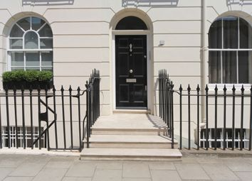 Thumbnail 4 bed property to rent in Eaton Terrace, London