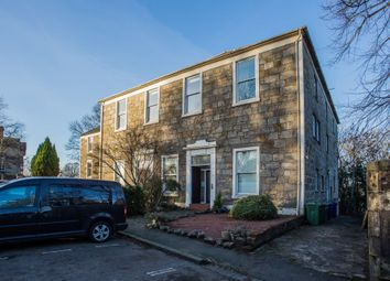 Thumbnail 2 bed flat for sale in Flat 7, 62, Oakshaw Street West, Paisley