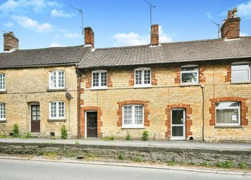 Thumbnail 3 bed terraced house to rent in Quemerford, Calne