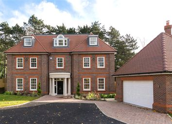 Thumbnail 5 bed detached house for sale in Orchard Place, Manor Road, Penn, Buckinghamshire
