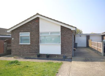 Thumbnail 2 bed property for sale in Rochford Way, Walton On The Naze