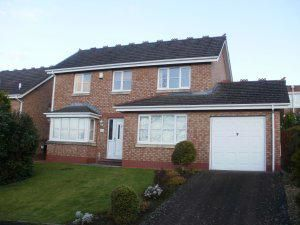 Thumbnail 3 bed semi-detached house to rent in 10 Howard Gardens, Brampton