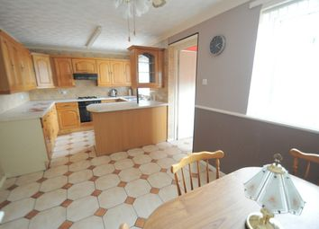 Thumbnail 3 bedroom end terrace house for sale in Dalwood Close, Bransholme, Hull