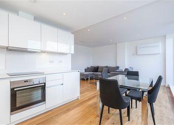 Thumbnail 3 bedroom maisonette to rent in Hand Axe Yard, 277A Gray's Inn Road, King's Cross, London
