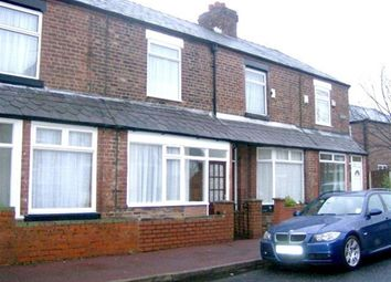 Thumbnail 2 bedroom terraced house to rent in Hyde Grove, Sale, 7Te.