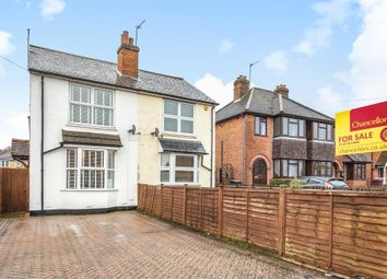 3 bed semi-detached house for sale in Reading, Berkshire RG2