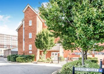 Thumbnail 2 bedroom flat to rent in Heron Quay, Commercial Road, Bedford