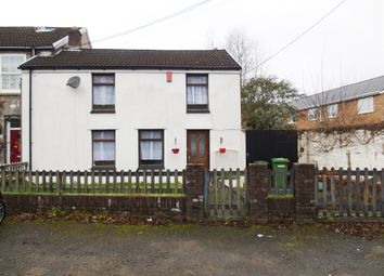 Thumbnail 2 bed cottage for sale in Foundry Place, Trallwn, Pontypridd