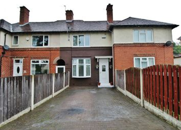 Thumbnail 2 bed terraced house for sale in Dickinson Road, Sheffield, South Yorkshire