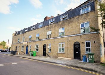 Thumbnail 4 bed property to rent in Summercourt Road, London