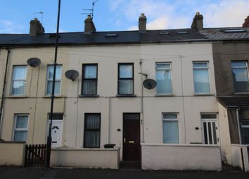 Thumbnail 3 bed terraced house for sale in Albert Road, Carrickfergus