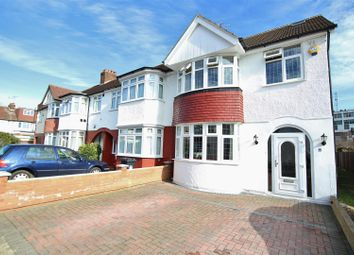 Thumbnail 4 bed property for sale in Teesdale Gardens, Isleworth