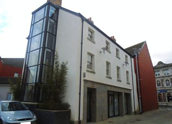 Thumbnail Office to let in Ground Floor Boutique Retail/Business Unit, 3 Cross Street, Bridgend