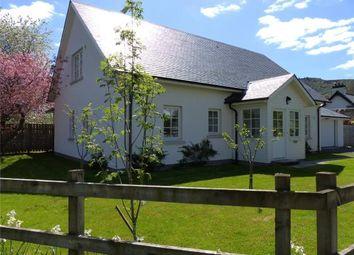 Thumbnail 5 bed detached house for sale in Lag-Nan-Eun, Saint Andrew's Crescent, Bridge Of Tilt, Pitlochry