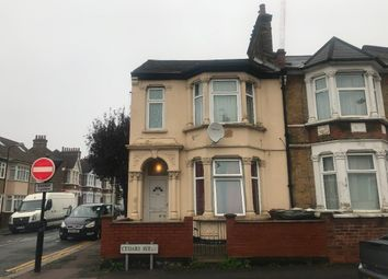 Thumbnail 2 bed flat for sale in Cedars Avenue, London
