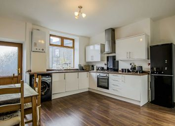 Thumbnail 2 bed terraced house to rent in Henry Street, Rawtenstall, Rossendale