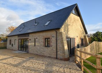 Thumbnail 3 bed detached house for sale in The Pound, Longcot Road, Fernham