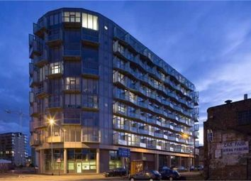 Thumbnail 1 bed flat to rent in 85 Greengate, Salford, Greater Manchester