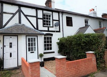 Thumbnail 2 bed terraced house for sale in Winchester Street, Farnborough, Hampshire