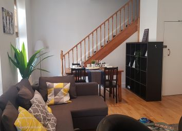 Thumbnail 3 bed flat to rent in Commercial Street, London