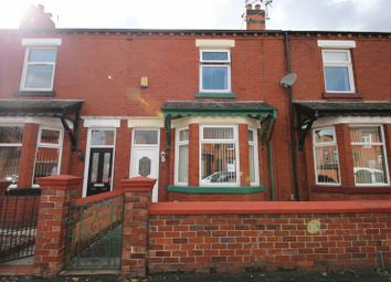 Thumbnail 3 bed terraced house for sale in Norfolk Street, Springfield, Wigan