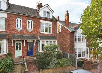 Thumbnail 4 bed semi-detached house for sale in Somerset Road, Tunbridge Wells