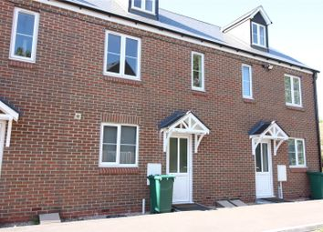 1 bed terraced house to rent in Dolphin Court, Canley, Coventry CV4