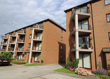 Thumbnail 2 bed flat to rent in York Road, Bridlington