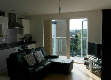 Thumbnail 1 bed flat to rent in Logs Hill, Bromley, Kent, London