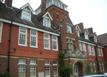 Thumbnail 2 bed flat to rent in Caxton Lane, Oxted