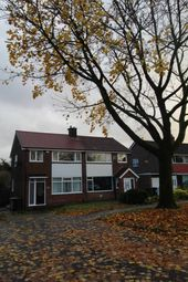 Thumbnail 3 bed semi-detached house for sale in Holcombe Close, Kearsley, Bolton
