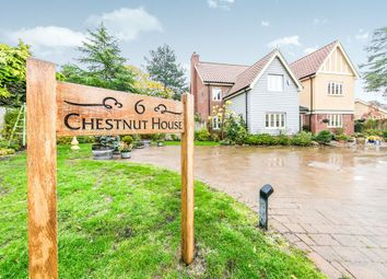 Thumbnail 7 bedroom detached house for sale in Beechwood Drive, Ipswich