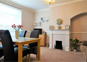 Thumbnail 3 bed terraced house for sale in Shroffold Road, Bromley