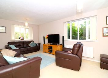 Thumbnail 2 bed flat for sale in Swallows Oak, Abbots Langley