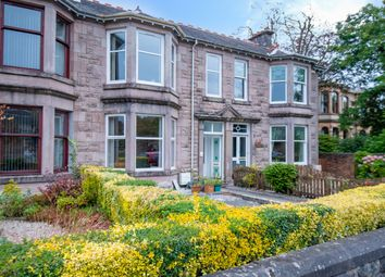 Thumbnail 4 bed terraced house for sale in Newark Street, Greenock