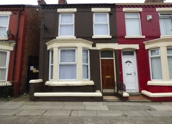3 bed flat to rent in Halsbury Road, Liverpool L6