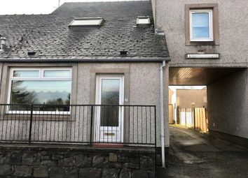 Thumbnail 3 bedroom terraced house to rent in 2 Grierson Court, Princess Street, Penpont
