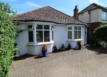 Thumbnail 2 bed detached bungalow for sale in Station Road, Westbury