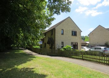 Thumbnail 4 bed detached house for sale in Lilac Way, Calne